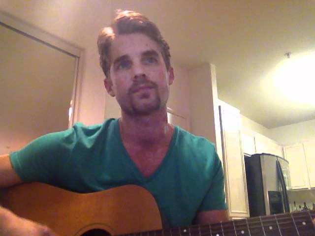 Gavin DeGraw- Run Every Time (Cover by Brett Young)