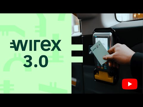 Wirex 3.0 is here ⚡️