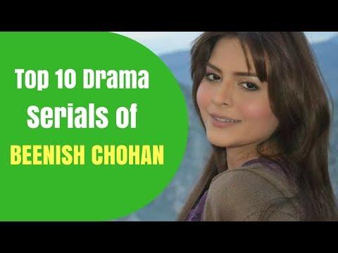 Beenish Chohan Top 10 Drama Serials | T10PP