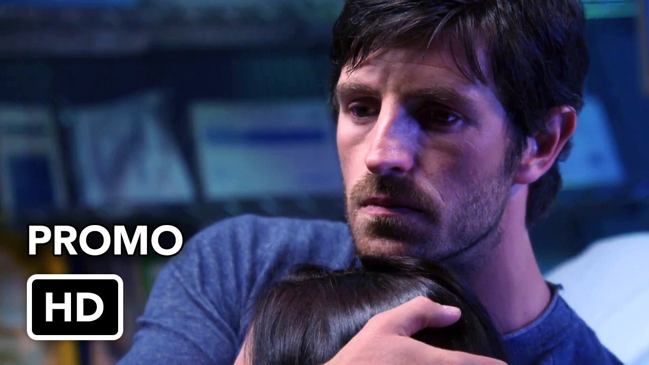 """Download The Night Shift Season 3 """"Can Their Love Survive?"""" Promo (HD)"""