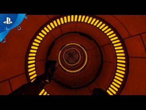 Downward Spiral: Horus Station - Dev Diary 3 – Zero G | PS4, PS VR