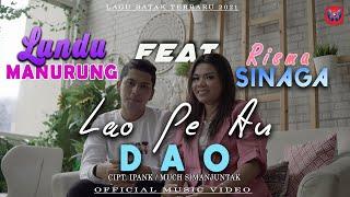 Duet Batak Terbaru - Lundu Manurung Feat Risma Sinaga - Lao Pe Au Dao - Lagu Batak Terbaru