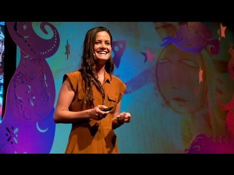 Elora Hardy: Building a sustainable (bamboo) future