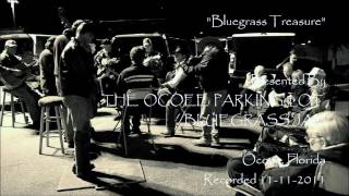 ocoee parking lot bluegrass