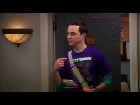 Sheldon: It's a Trap!