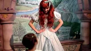 Katy Meets & Greets Belle, Ariel and Princess Tiana thumbnail