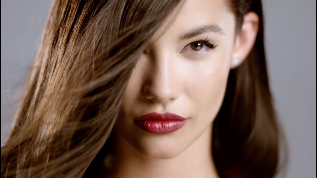 Hair Color That Moves You By Wella Color Tango Youtube