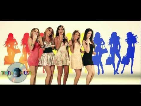 KristiYana - Fetele de Romania (Official video) - RoTerra Music