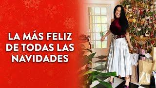 La más feliz de todas las navidades   Martha Debayle