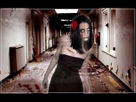 Неприкаянные души - приведения, призраки. Подлинное видео, рассказы очевидцев.