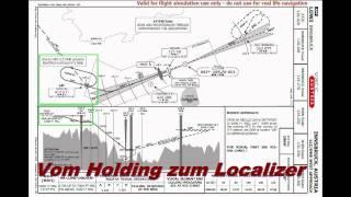 FS Flugschule - Der Anflug auf Innsbruck (LOWI) Teil 1/2