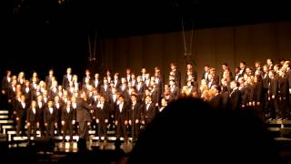 Video Sleep- Clover High School Choraliers- Spring 2012 download MP3, 3GP, MP4, WEBM, AVI, FLV Oktober 2018