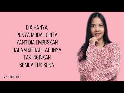 Download lagu terbaik Lagu Tanpa Huruf R - Nadya Fatira (Lirik) terbaru