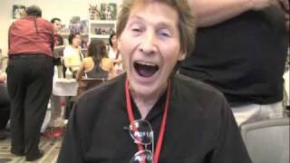 Lord Zedd aka Robert Axelrod is my Friend at Power Morphicon 2010