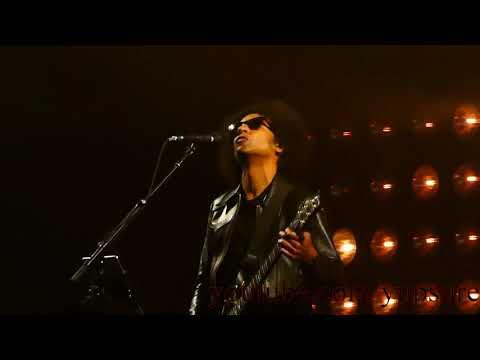 Alice in Chains - Bleed the Freak - Live HD (MMRBQ 2018)