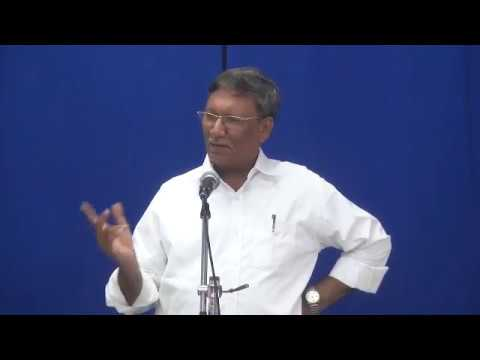 Characteristics required to inherit Heavenly Riches by Bro M John