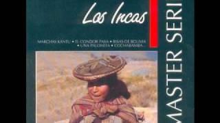 Los Incas - Recuerdos de Calahuayo