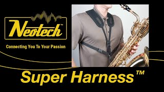 Super Harness™ - Product Peek - Neotech