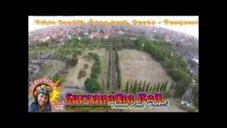 Bajra Sandi Monument At Renon Denpasar City, BALI