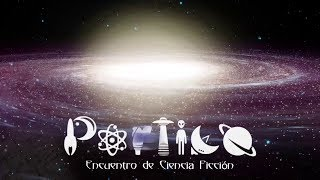 Pórtico: Encuentro de Ciencia Ficción