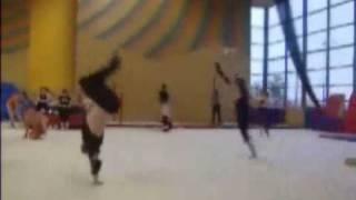 bboydd jump trailer 2008 2009