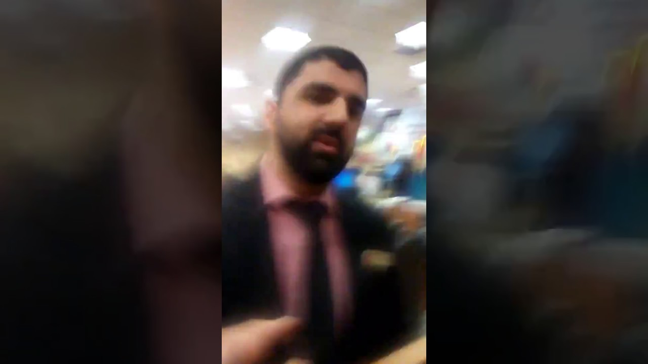 Kicked Out By Racist Wells Fargo Bank Teller Manager Pt 2 Youtube