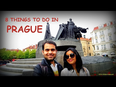 8  top things to do in Prague | Czech Republic | Let me Roam