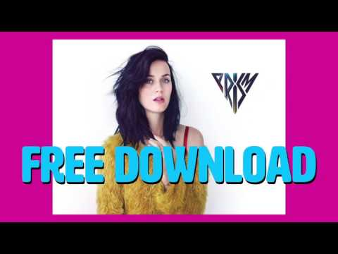 "Download ""Prism - Katy Perry"" For Free!"