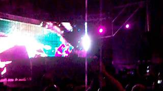 Hernán Cattaneo & Nick Warren @ Creamfields Buenos Aires 2010 - Cripsis (night Mix)