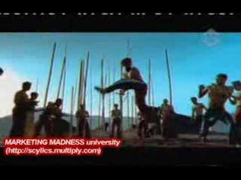 TVC / Advertising / Iklan Rokok SURYA-PRO Indonesia