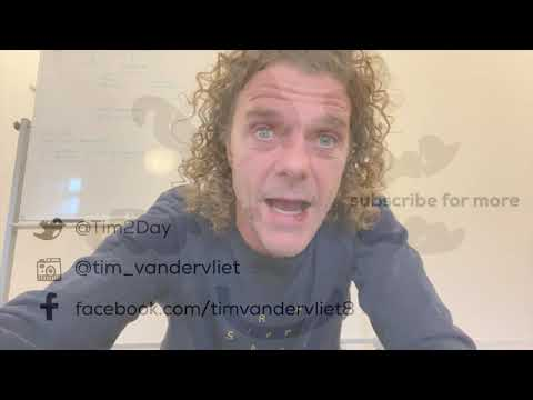 Wim Hof Method Explained | Nose Or Mouth Breathing
