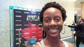 Cande on the Road- Las Vegas, Janet Jackson Concert EP 3