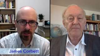 The European Union: Part of America's Imperial Project - Michel Chossudovsky on GRTV
