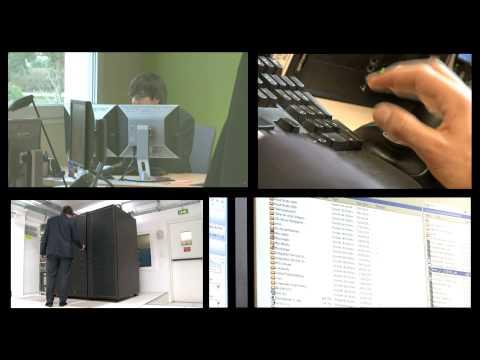 Technicien(ne)  supérieur(e) de support en informatique