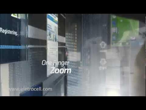 Eletrocell - Samsung S8000 Jet