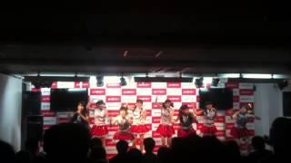 10/18発売 2ndシングル『てんきゅ!』 アソビットシティにて 【SPIRAL M...