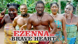 EZINNA THE BRAVE HEART 1 - 2018 LATEST NIGERIAN NOLLYWOOD MOVIES || TRENDING NOLLYWOOD MOVIES