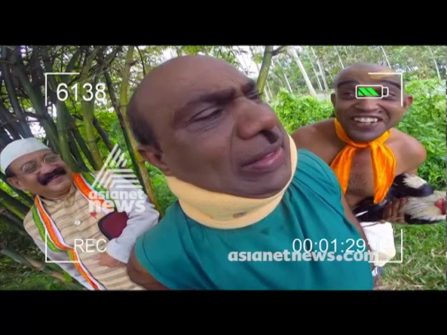 Munshi on BJP's failure in Vengara by-election 17 Oct 2017