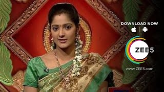 Omkaram - ఓంకారం   Episode 1053 - Best Scene   8 Oct 2018   Zee Telugu Devotional TV Show