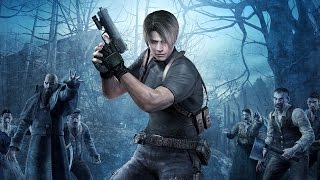 Zerando Resident Evil 4 HD (PS3)