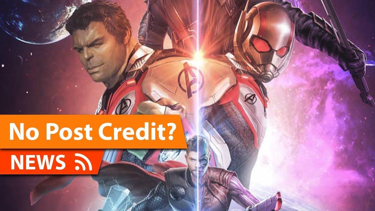 post credit scene