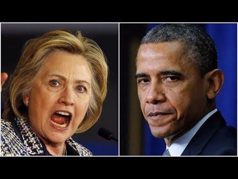 Ben Shapiro DESTROYS Hillary Clinton and Barack Obama Over 2016 Election