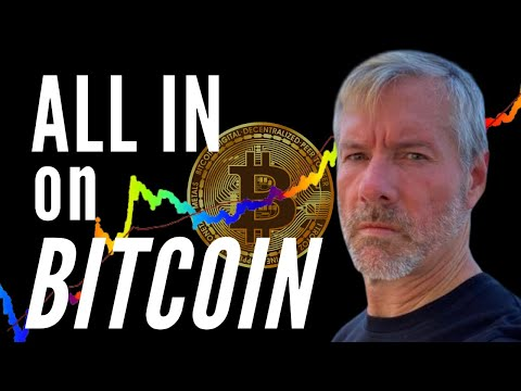 Bitcoin is the BIGGEST OPPORTUNITY of our Life Time | Michael Saylor, Raoul Pal (2021)