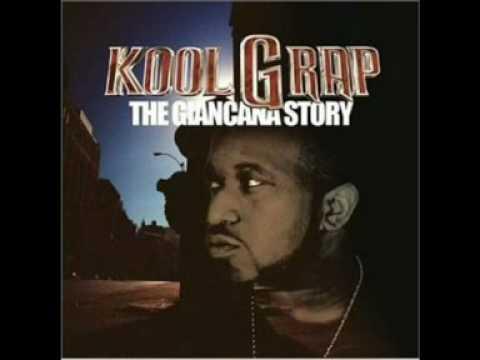 Kool G Rap - Holla Back (Feat. Nas, Nawz & AZ) • LMS 4 Life!