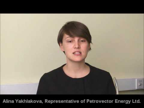 Petrovector Energy Ltd.'s Feedback on Genuine Arbitration Service Ltd., Moscow