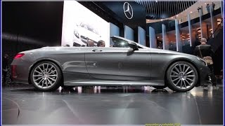 Mercedes E Cabriolet 2018 Specs, Interior, Exterior, Price And Release Date