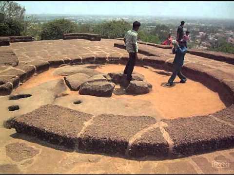 Orissa Udaygiri Temple