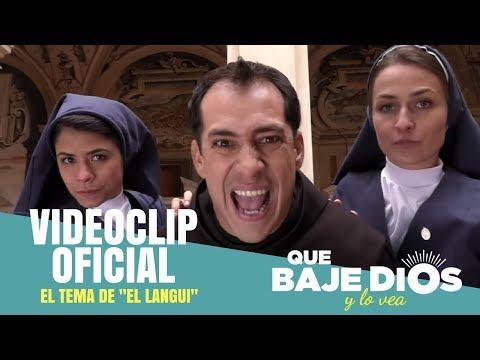 QUE BAJE DIOS Y LO VEA - Videoclip oficial de El Langui - En cines 5 de enero