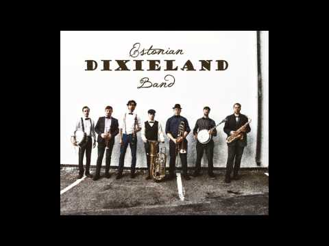 Midnight In Moscow - Estonian Dixieland Band