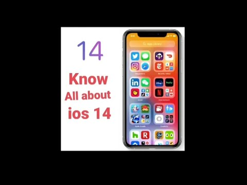ios 14 |Everything about ios | Apple event explained |wwdc2020|ios features revealed
